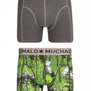 Muchachomalo Extinct 2-Pack Boxer Bokserit Kuviollinen