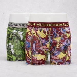 Muchachomalo Extinct 2-pack 04 Print