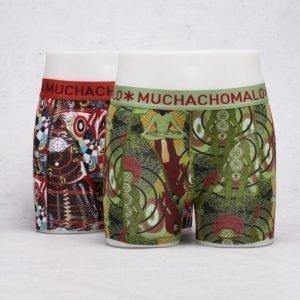 Muchachomalo Hypno 2-pack 04 Print