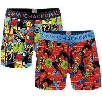Muchachomalo Superstition Boxer 2 pakkaus