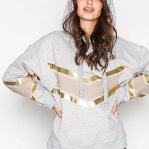 Munthe Siri Sweatshirt Huppari Grey