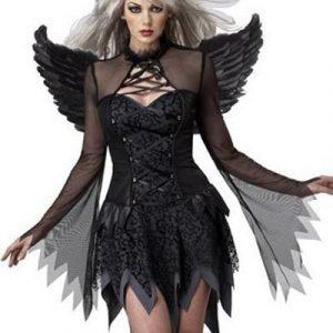 Musta enkeli rooliasu