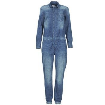 Mustang LIGHT WEIGHT DENIM jumpsuit