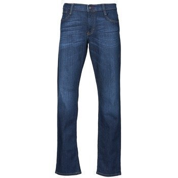 Mustang NEW OREGON TAPPERED/ JEANS TAILLE BASSE SLIM 5201 slim farkut