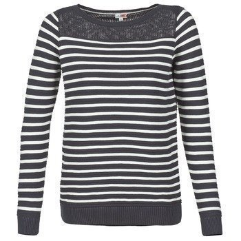 Mustang STRIPED PULL OVER neulepusero