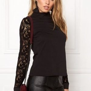 Nümph Nynette Shirt Caviar