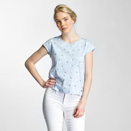 Nümph T-paita Sininen