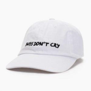NASASEASONS Boys Don´t Cry Snapback