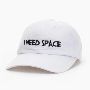 NASASEASONS I Need Space Snapback
