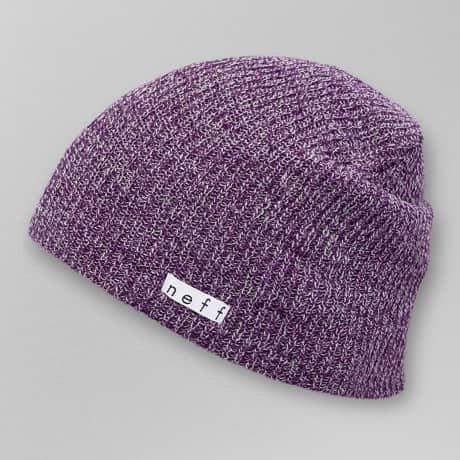 NEFF Pipo Purpuranpunainen