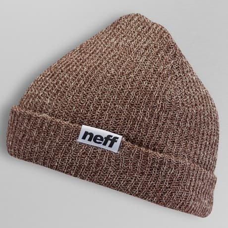 NEFF Pipo Ruskea