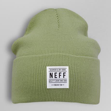 NEFF Pipo Vihreä