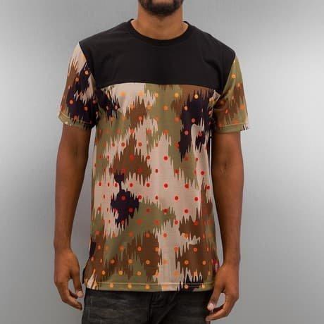 NEFF T-paita Camouflage
