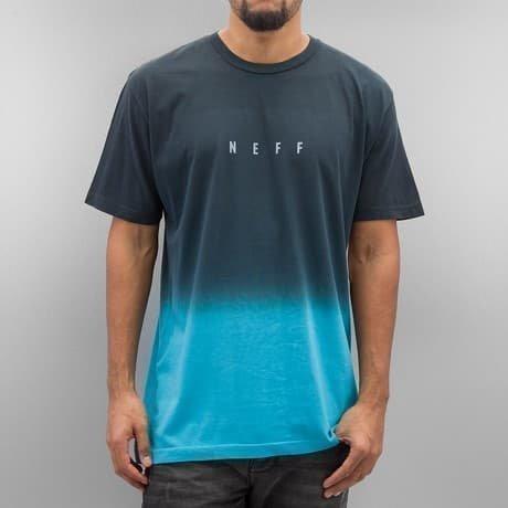 NEFF T-paita Sininen