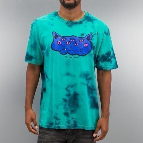 NEFF T-paita Turkoosi
