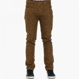 NEIGHBORHOOD x Carhartt WIP NHCH Deep Mid Pants