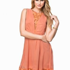 NLY Blush Malin Dress