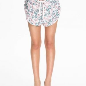 NLY Blush Printed Loose Fit Shorts
