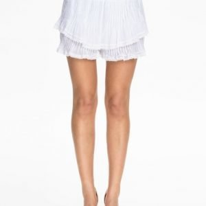 NLY Design Embroidery Shorts Skirt