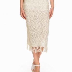NLY Design Knitted Skirt
