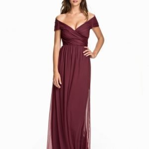 NLY Eve Cup Sleeve Maxi Dress