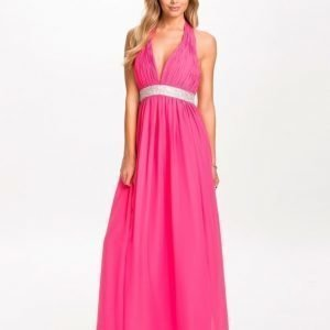NLY Eve Halterneck Beads Dress