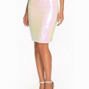 NLY One Back Slit Skirt