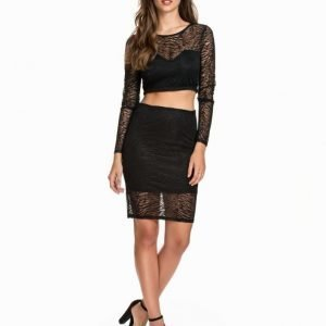 NLY One Burned Set Dress