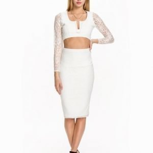 NLY One Lace Co-Ord Set