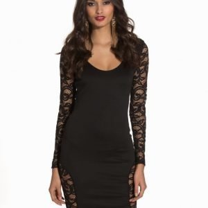NLY One Lace Insert Dress