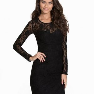 NLY One Lace Wrap Dress