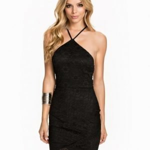 NLY One Strappy Back Lace Dress