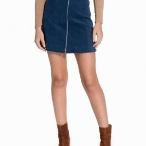 NLY Trend A-lined Corduroy skirt