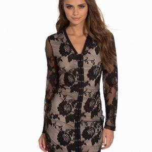 NLY Trend All In Lace Dress