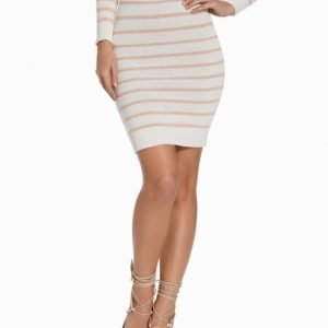 NLY Trend Homecoming Knit Skirt