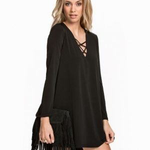 NLY Trend Inbetween Dress Mocca
