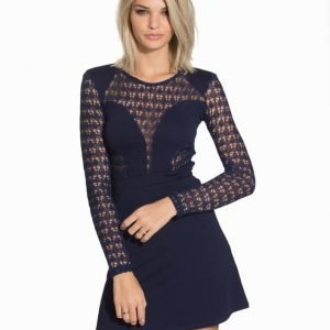 NLY Trend Into The Night Lace Dress