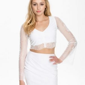 NLY Trend Magic Top