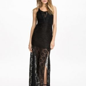 NLY Trend Maxi Lace Dress