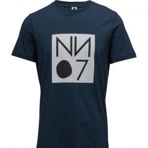 NN07 Barry Tee 3292 lyhythihainen t-paita
