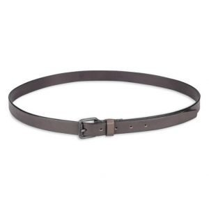 NN07 Belt One Antracit