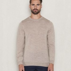 NN07 Charles Crew Neck 008 Nature