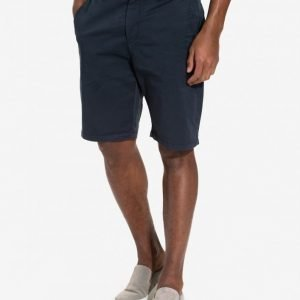 NN.07 Crown Shorts 1004 Shortsit Navy Blue
