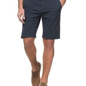 NN07 Crown Shorts 200 Navy
