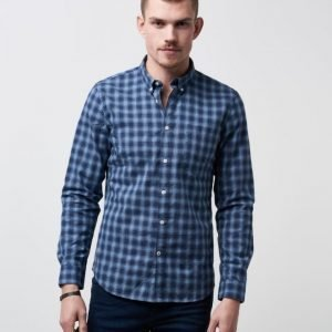 NN07 Falk 725 Blue Check
