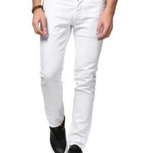 NN07 Jeans 3 White