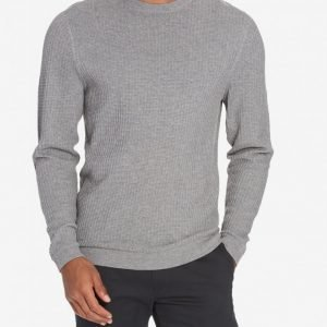 NN.07 Lars 6204 Pusero Light Grey Melange