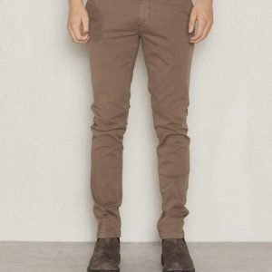 NN07 Marco 170 Khaki Brown