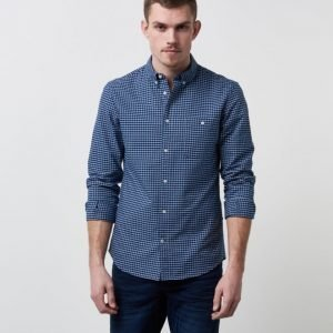 NN07 New Derek 725 Blue Check