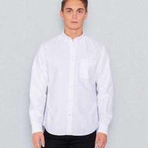 NN07 New Derek White Shirt